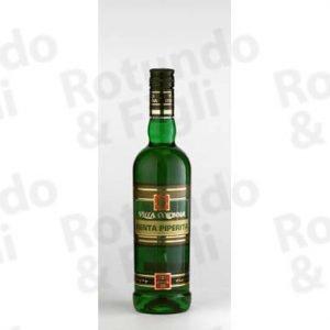 Liquore Crema Menta Piperita Sari 70 cl