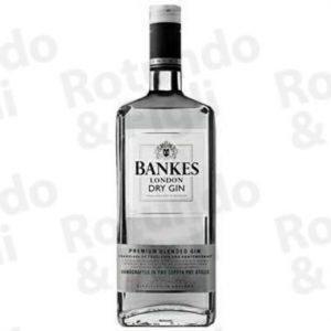 Liquore Gin Bankes 40 1 lt
