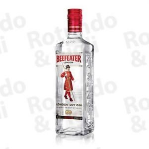 Liquore Gin Beefeater Dry