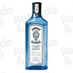 Liquore Gin Bombay Sapphire