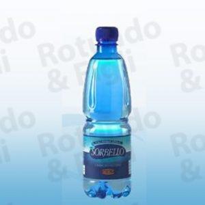 Acqua Sorbello Naturale 50 cl - Conf 12 pz