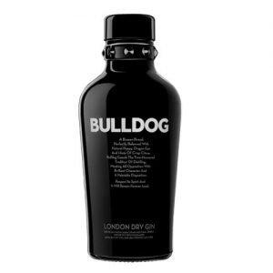 Liquore Gin Buldog 40 70 cl