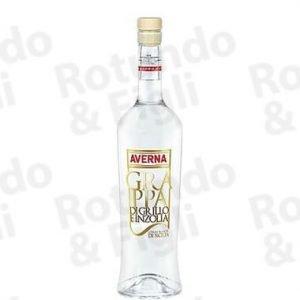 Liquore Grappa Averna Grillo - Insolia