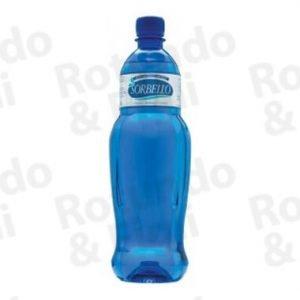 Acqua Sorbello Naturale 1 lt - Conf 6 pz