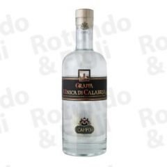 Liquore Grappa Caffo Very