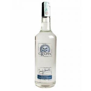 Liquore Grappa Jacopo Maestri Bianca