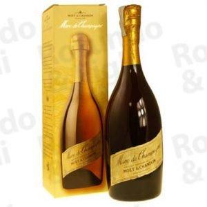 Liquore Grappa Marc De Champagne Moet & Chandon Astucciato