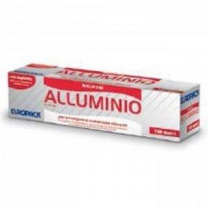 Alluminio box 150mt