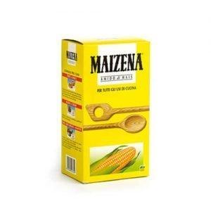 Amido di Mais Maizena 250 gr - Conf 14 pz