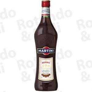 Liquore Martini Rosso 1 lt