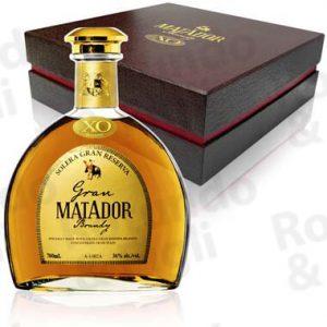 Liquore Matador Brandy 70 cl