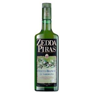 Liquore Mirto Bianco di Sardegna 70 cl