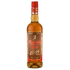 Liquore Rum Almada Riserva Scuro