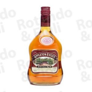 Liquore Rum Appleton Estate VX