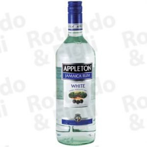 Liquore Rum Appleton White Estate