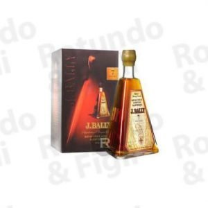 Liquore Rum Bally Pyramid Martinique 7 years Astucciato