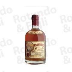Liquore Rum Courcelles Vieux 1972 42