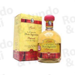 Liquore Tequila Cava Don Agustin Reposado