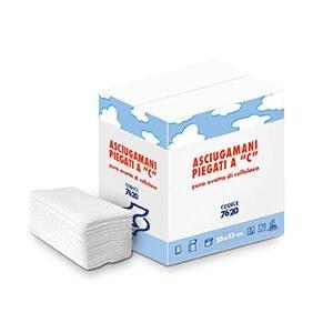 Asciugamani PAC - Conf 152x20 pz
