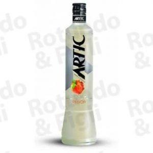 Liquore Vodka Artic Pesca