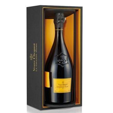 Champagne Veuve Clicquot Gran Dame 2004