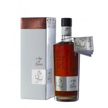 Cognac Gourmel Age d'Epices