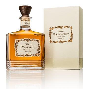 Liquore Amaretto di Mombaruzzo