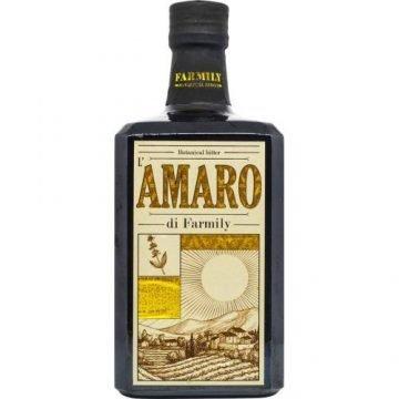 Farmily Amaro